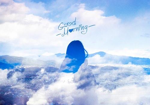 最经典的最暖心的早晨问候语