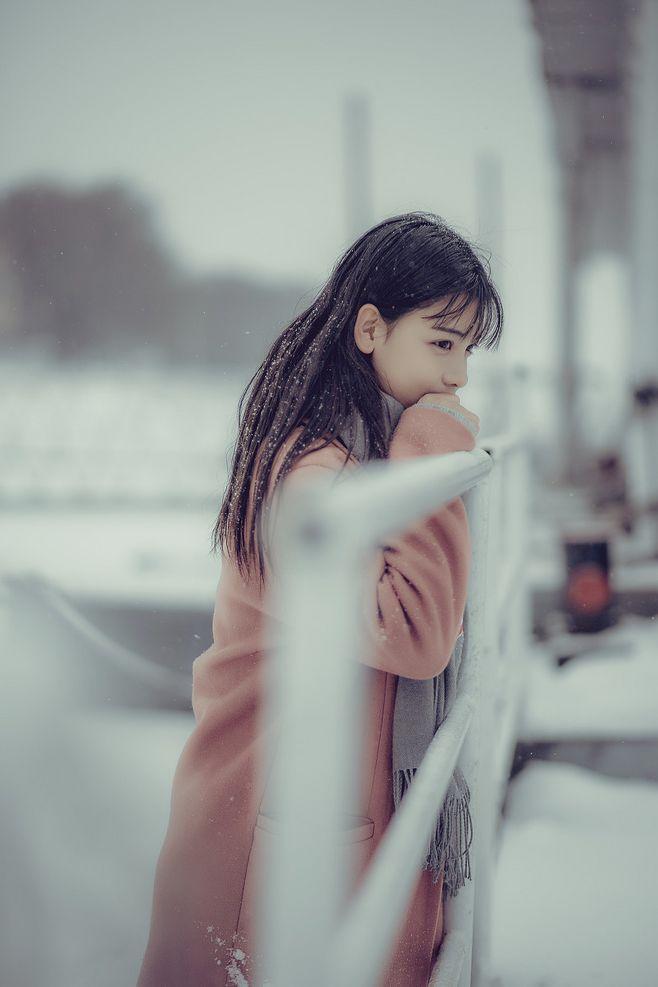 一个人的说说心情短语 不开心时,做个深呼吸