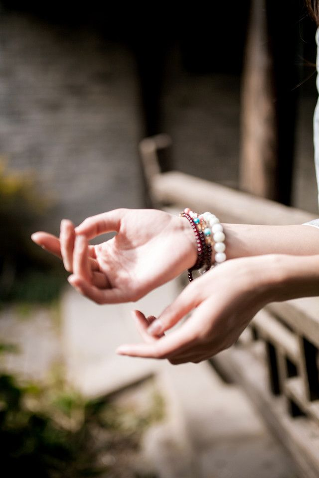 人生注定有很多遗憾,给自己一份信念
