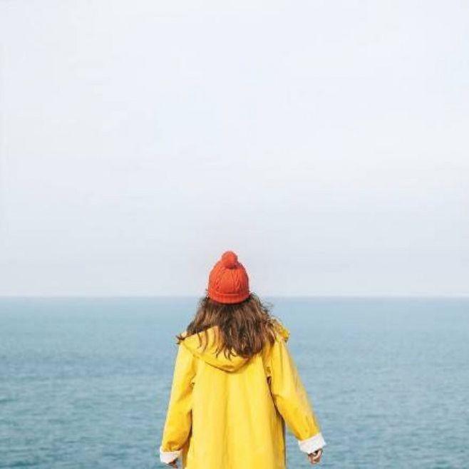 一个人的说说心情短语 逝去是青春,留下的是快乐