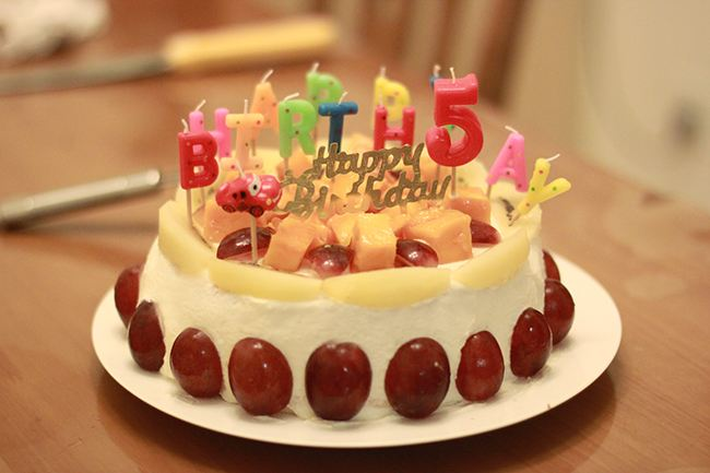 祝自己生日快乐的祝福短语
