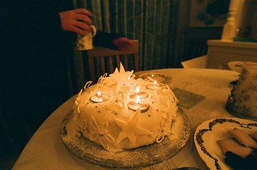微信朋友圈祝自己生日快乐的说说