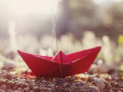 失落又压抑的心情说说 要习惯相遇与离别