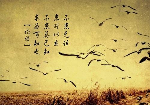 诗意的个性签名一句话
