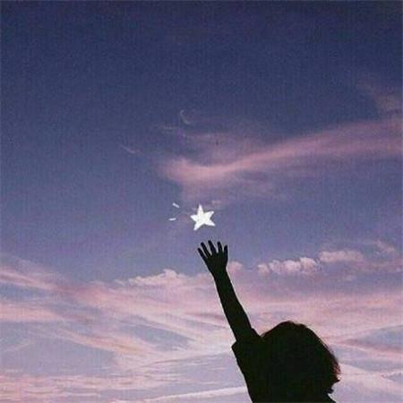 能感动女朋友哭的情书 永远不会像风在夜里游荡