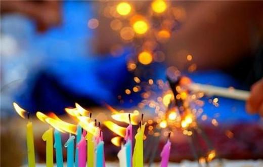 祝60岁长辈生日祝福语 他们尽可能地好看